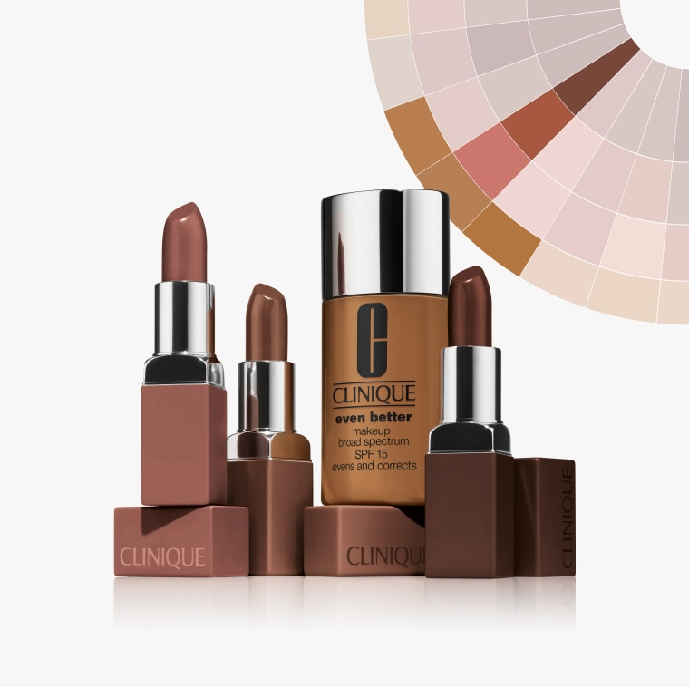 Clinique Shade-Match Science™