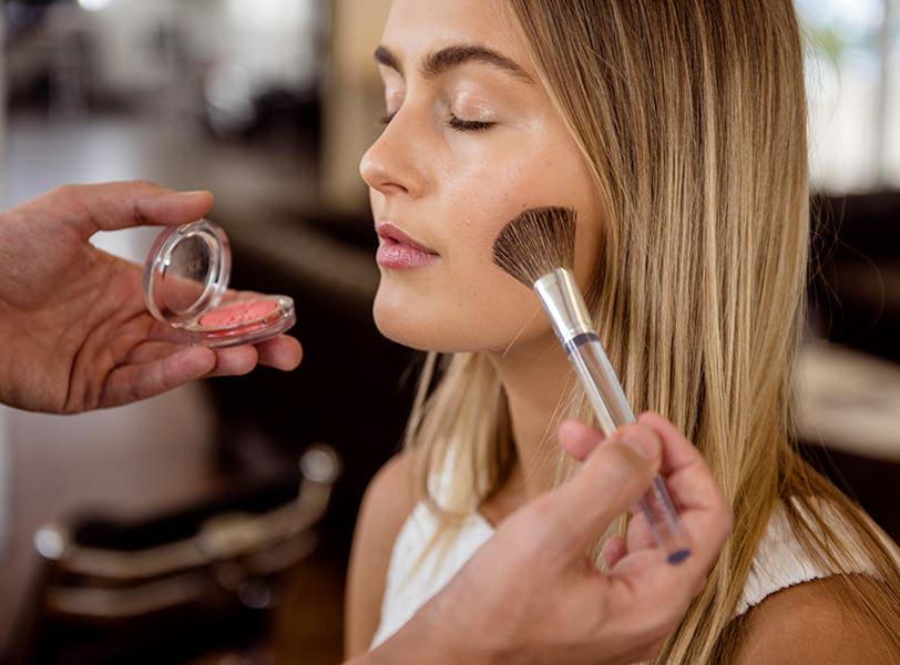 Inspiration Beauty Secrets Of Super Model Steph Claire Smith