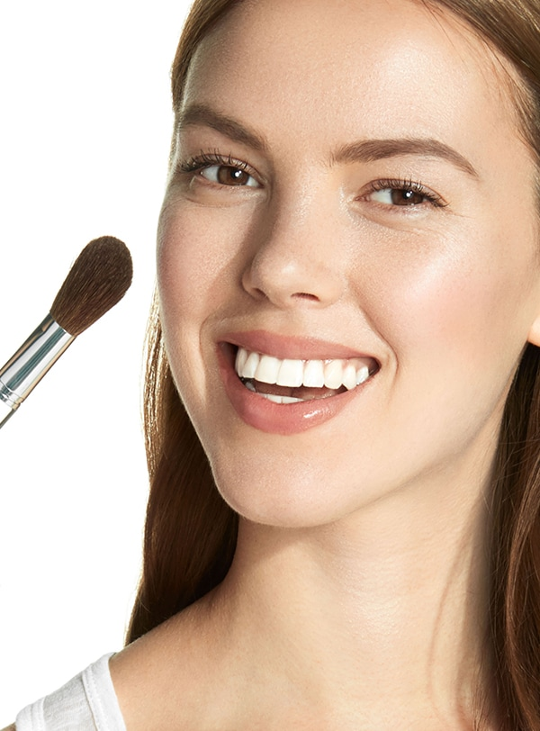 Get The Look A Dewy Fresh Glow Clinique Germany