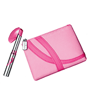 Limitiertes Pink with a Purpose Lippenstift-Set