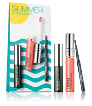 Summer at the Beach Makeup Kit<br><font color=#fe6cb5>statt 20,50€</font>