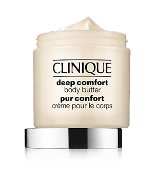 Deep Comfort Body Butter Jumbo