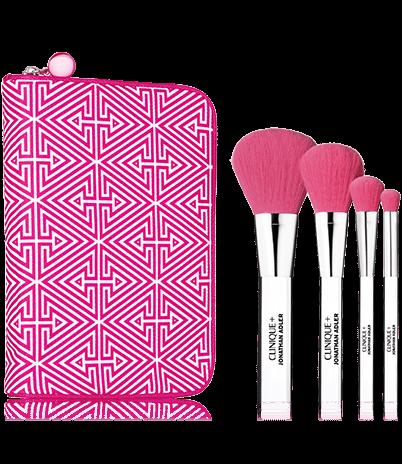 Jonathan Adler Luxe Brush Kit