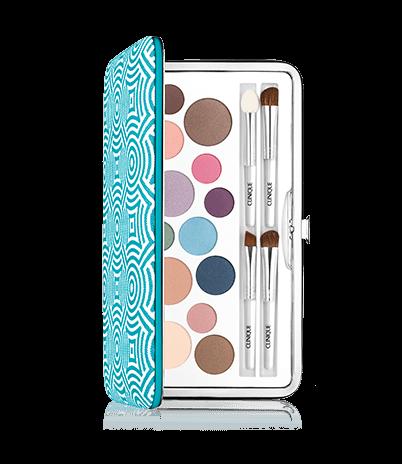 [anzeige]Jonathan Adler Chic Clour Kit Eyeshadow Palette