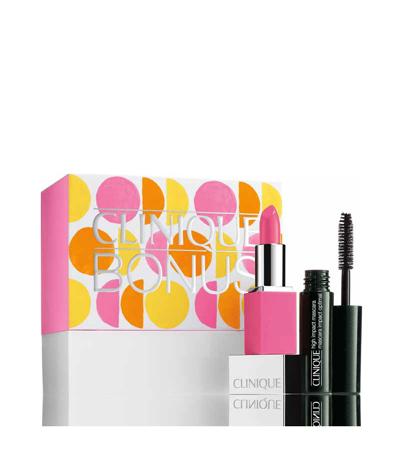 Ihr Geschenk: Makeup Duo Set