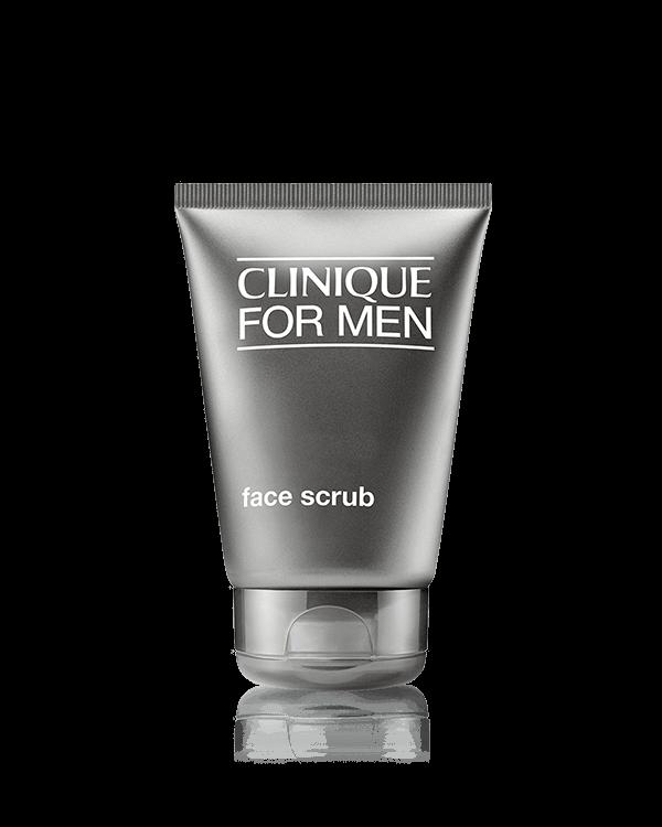 Clinique For Men Face Scrub Clinique Germany
